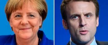 Image result for Ο νέος Γάλλος πρόεδρος είναι των… Γερμανών!