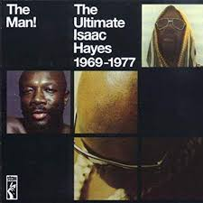 The Man: the Ultimate <b>Isaac Hayes</b> 1969-1977: Amazon.co.uk: Music