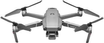 Купить <b>Квадрокоптер DJI Mavic</b> 2 Pro с камерой, серый в ...