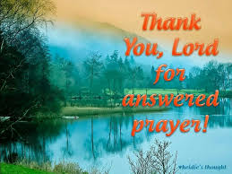 Image result for prayers answered