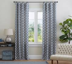 Dakota <b>Diamond Print</b> Curtain | Drapes curtains, Curtains, Curtain ...