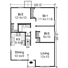 house plans house and bedrooms on pinterest bedroom house plans