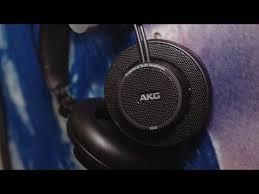 <b>AKG K175</b>, K245 & K275 Headphones - NAMM 2019