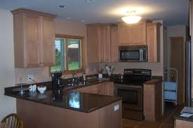 small u shaped kitchen design: small u shaped kitchen designs that are not boring small u shaped