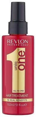 Revlon Professional Uniq One <b>Маска</b>-<b>спрей несмываемая</b> Classic ...