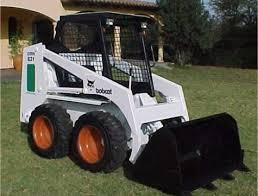 bobcat skid steer loader service repair workshop bobcat 630 631 632 skid steer loader service repair workshop manual