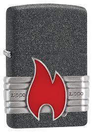 <b>Зажигалка Red Vintage</b> Wrap ZIPPO 29663 купить оптом в Москве