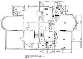 floor plans: st floor cottage  st floor plan lg st floor cottage