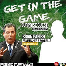 Get in the Game Podcast from Jury Analyst