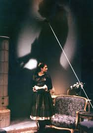 nancy kindelan theatre 1996 dancing at lughnasa by brian friel