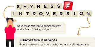 happiness tricks for introverts infographic the huffington post