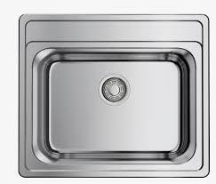 Купить <b>Кухонная мойка OMOIKIRI Ashi</b> 56-IN нерж.сталь ...
