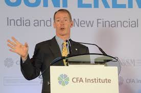 investment conference 2013 n association of john roger cfa ceo cfa institute