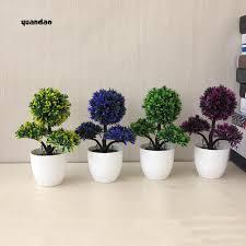 Yuan_Guest-Greeting Pine <b>Simulated Potted Plant Fake</b> Bonsai ...