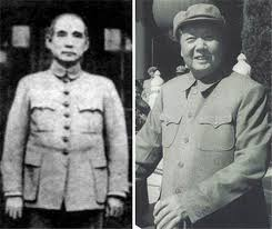 Chinese Tunic <b>Suit</b>, the <b>Suit</b> of Historic Patriotism - CITS