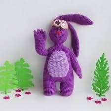 Вязание, Мягкие <b>игрушки</b> и Амигуруми