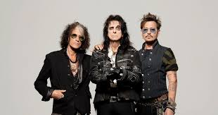 <b>Hollywood Vampires</b> Leeds Tickets, first direct arena, 2nd Sep 2020 ...