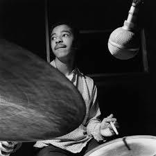 <b>Tony Williams</b> - Blue Note Records