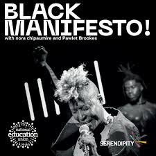 Black Manifesto!