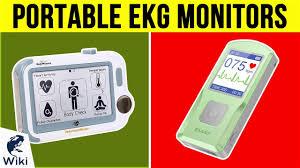 8 Best <b>Portable EKG</b> monitors 2019 - YouTube