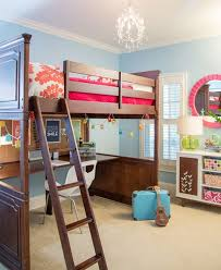 view in gallery bunk bed office