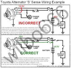 wilbo666 toyota alternators alternator regulator s terminal