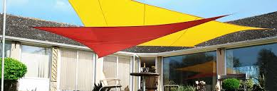 <b>Waterproof Shade</b> Sails | AwningsUSA.com