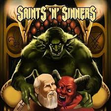 Image result for sinners