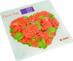 Купить электронные <b>напольные весы Delta D</b>-<b>9217</b>: цены от 515 ...