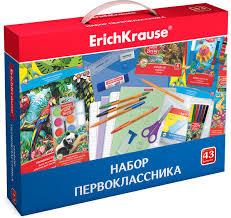 <b>Канцелярские наборы</b> купить в интернет-магазине OZON.ru
