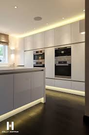 under cabinet lighting cabinet lighting modern kitchen