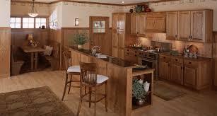oak kitchen doors grille
