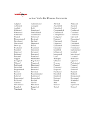 good resume verbs resume badak resume verb action verbs for resume