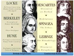 Empiricist vs rationalist essay   kidakitap com Marked by Teachers