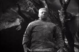 Image result for images from the ghost of frankenstein