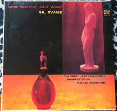 <b>New</b> Bottle Old Wine | Discogs