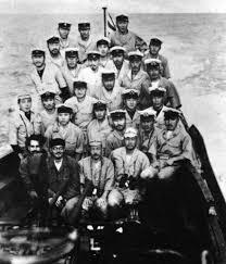 インド WW2日本軍 インド独立 インドネシア独立 ボース Uボート 伊号潜水艦
