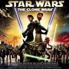 Звездные войны: Войны клонов <b>саундтрек</b>, <b>OST</b> в mp3, музыка из ...