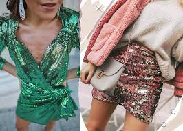 15 <b>Sparkly Sequin</b> Dresses to Buy in <b>2019</b>: How to Wear <b>Sequins</b> ...