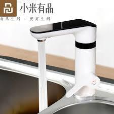 Youpin Xiaoda <b>Instant Hot</b> Water Heater <b>Faucet Pro</b> Tankless ...