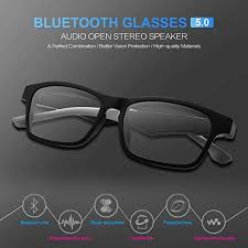 Red-eye K1 Audio <b>Glasses Smart</b> Wireless <b>Bluetooth Headset</b> ...
