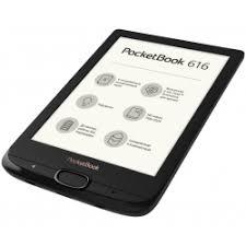 Отзывы о <b>Электронная книга PocketBook 616</b>