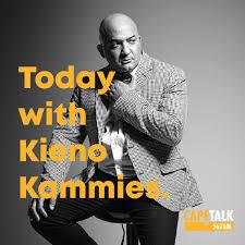 Today with Kieno Kammies