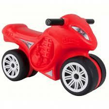 <b>Каталка Coloma Moto Phantom</b> от 1 года до 3 лет; макс.нагрузка ...