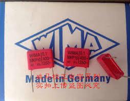 <b>2019 hot sale 10pcs/20pcs</b> Germany WIMA MKP10 1000V 0.1UF ...