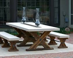 neutral wood furniture exterior with two displays on the table and folding patio chairs brown set patio source outdoor