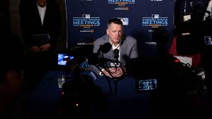 Astros cheating scandal: Manager AJ Hinch stays quiet on allegations