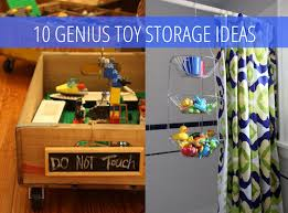 storage solutions living room:  toy storage