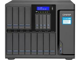 <b>QNAP NAS TS</b>-<b>1685</b>-D1521-<b>16G</b>-US D1521 4C 2.4G <b>16GB</b> RAM ...