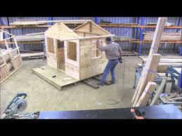 How to Build a Cubby house  windows pt     YouTubeHow to Build a Cubby house  windows pt